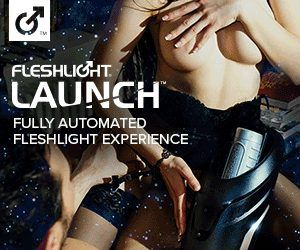 Fleshlight Launch VR Porn Toys