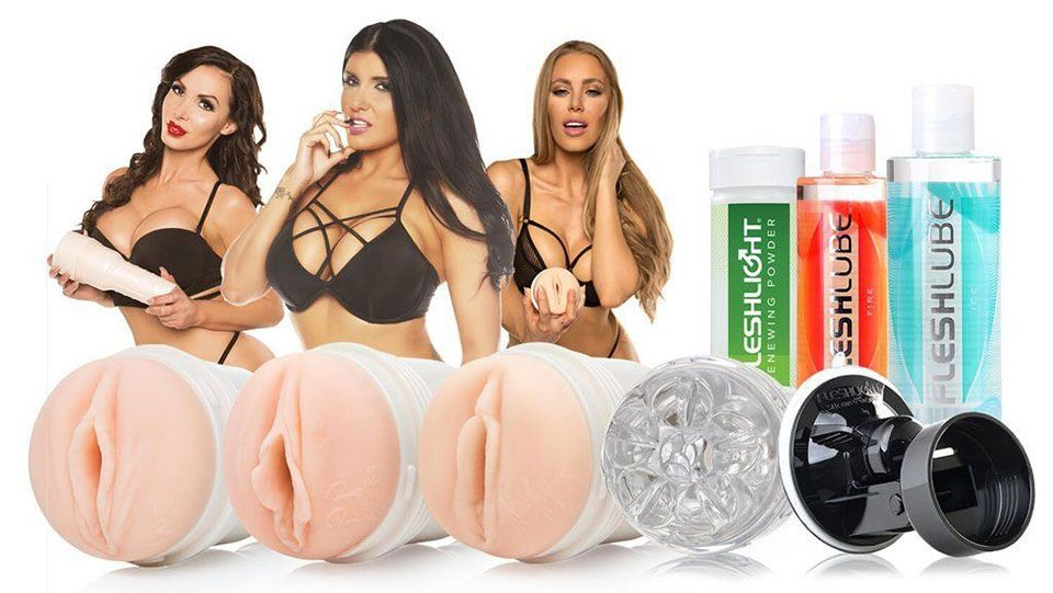 Fleshlight Girls How to get more out of Adult VR with Adult Toys