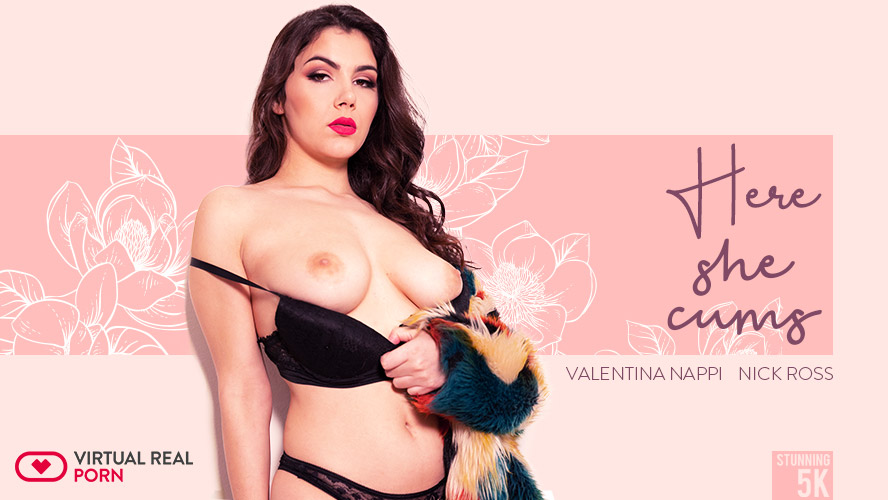 Virtual Real Porn Free Headset Banner