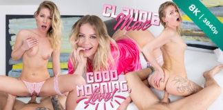 Claudia Mac VRPorn