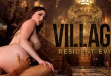 Resident Evil Village A XXX Parody VRBangers Featured Image VRPorn