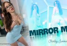 VRAllure - Mirror Me - Stunning Charly Summer VRPorn